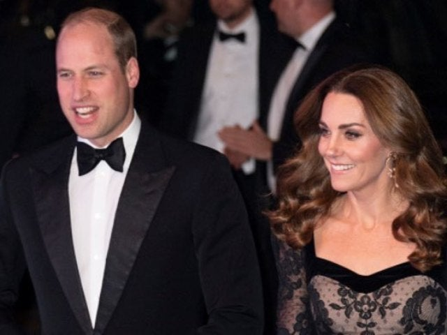 Kate Middleton Reveals Meal Prince William Prepared to 'Impress' Her While Dating