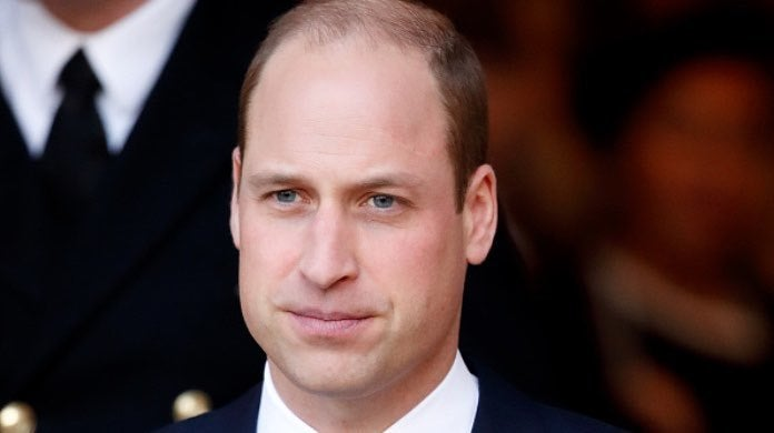 Prince William - Holiday-2