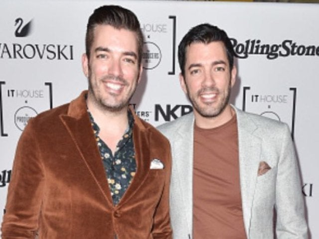'Property Brothers' Stars Jonathan and Drew Scott Poke Fun at Viral $120K Art Banana in New Video