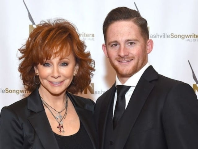 Reba McEntire Reveals Unusual Christmas Tradition With Son Shelby