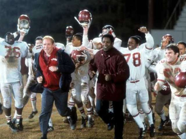 'Remember the Titans' Fans Sound off After Movie's Real-Life Inspiration, Herman Boone, Dies
