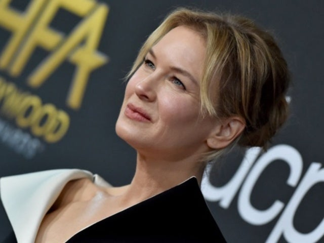 Renee Zellweger on Including LGBTQ Representation In 'Judy'