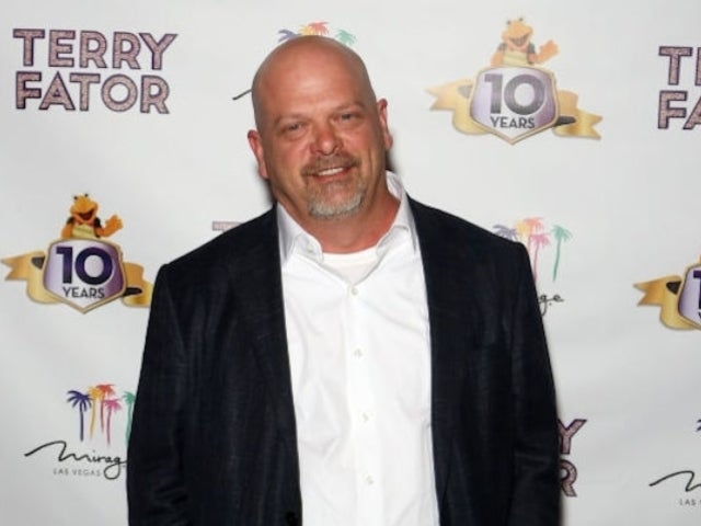 'Pawn Stars': Rick Harrison and Steve Grad Get Chills From George Lucas' Original 'Star Wars' Script