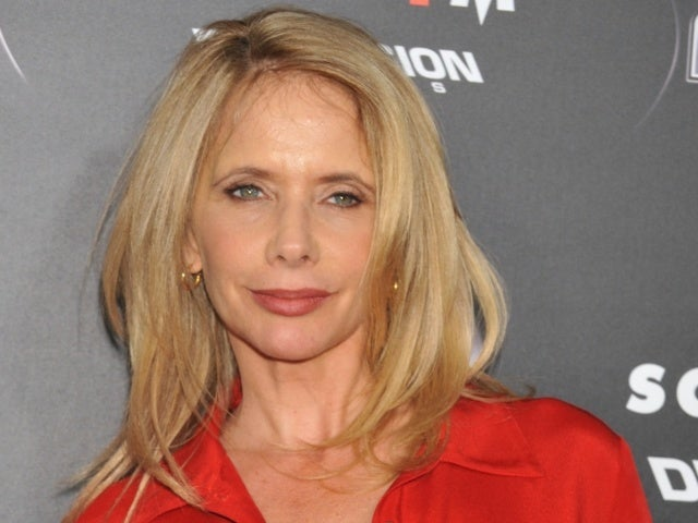 Rosanna Arquette Says It's 'Extremely Exciting to Be a Part of' New Podcast 'Bear and a Banjo' With Dennis Quaid (Exclusive)