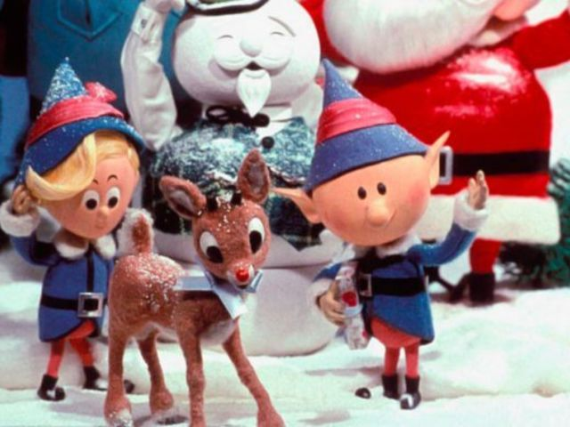 How to Watch Every Airing of 'Rudolph the Red-Nosed Reindeer' This Christmas