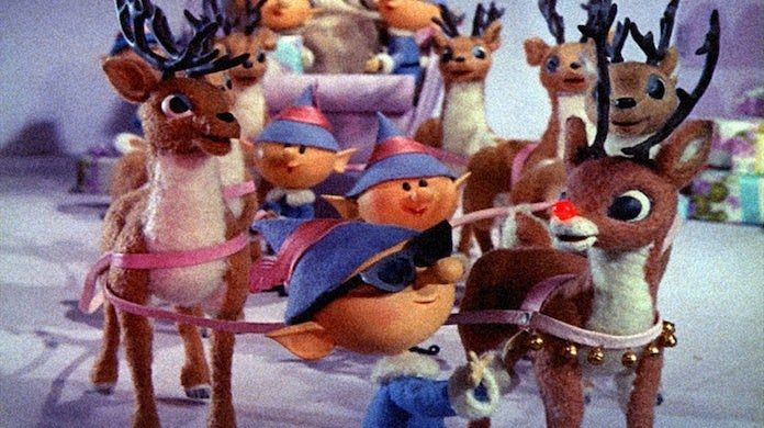 Rudolph-the-red-nosed-reindeer-CBS-Classic-Media-