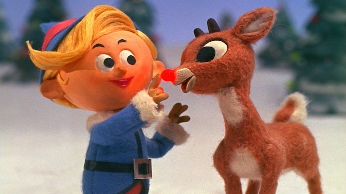 Rudolph, the red-nosed reindeer-CBS-Classic-Media