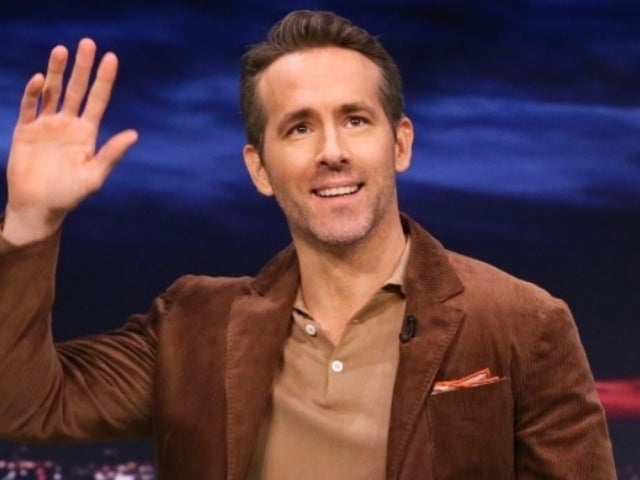 Ryan Reynolds Reveals Embarrassingly Gross Story About His Mother Once Washing Her Hands With a Urinal Cake