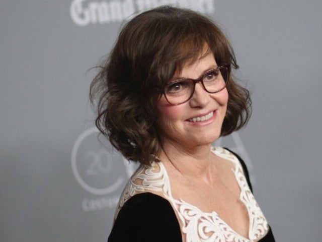 See What Sally Field Had to Say About Jane Fonda's October Arrest