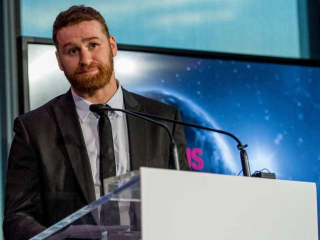 WWE's Sami Zayn Confronts Fan Who Allegedly Shouted Homophobic Slur at Live Show