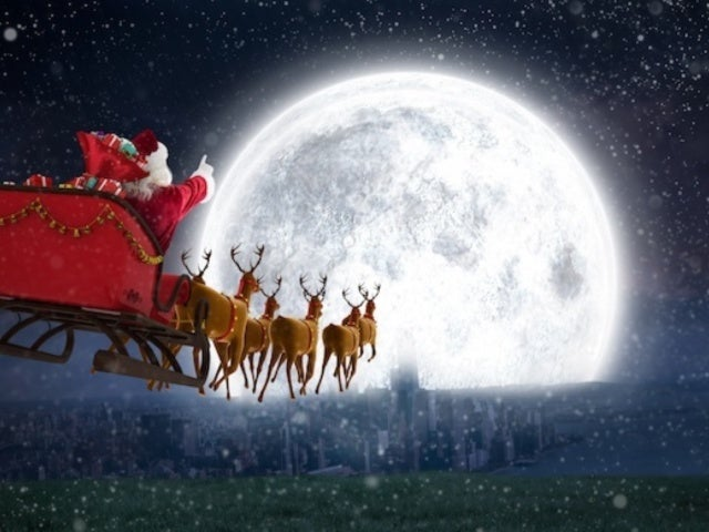 Where Is Santa Claus? How to Watch Him This Christmas With the NORAD Tracker