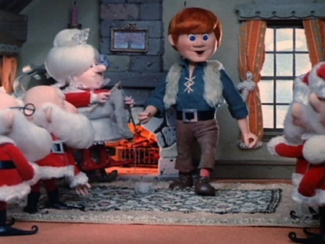 'Santa Claus Is Comin' to Town' Airs Tonight on ABC, and Viewers Can't Wait