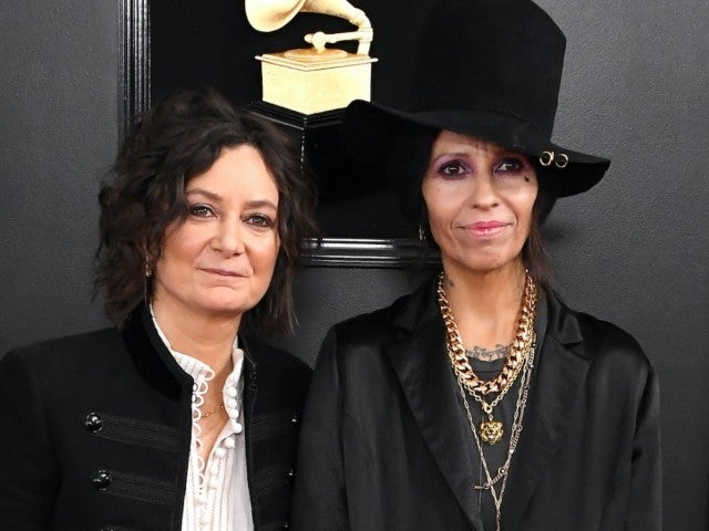 Sara Gilbert and Linda Perry Are Reportedly 'Trying' to Make Split 'Cordial'