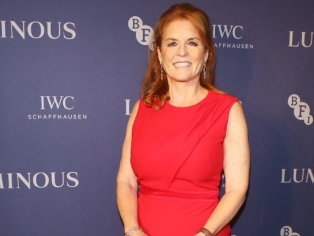 Meghan Markle Gets Royal Support From Duchess Sarah Ferguson