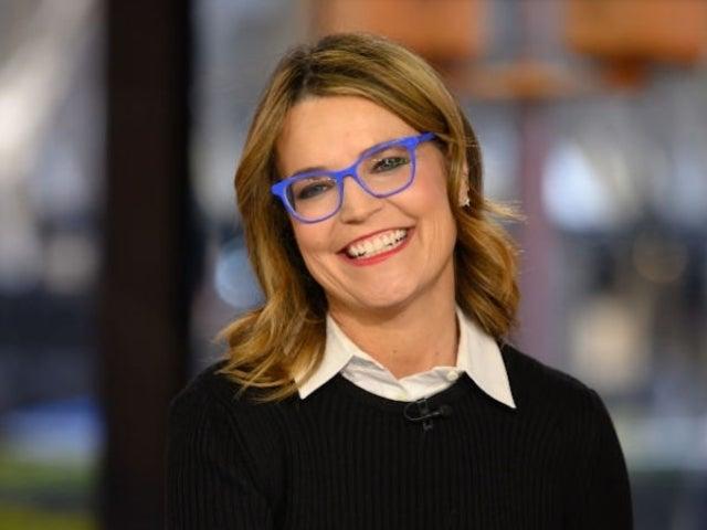 Watch Savannah Guthrie Return to 'Today' Show Studio 1A After Coronavirus Quarantine