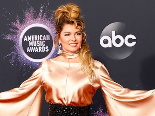Shania Twain Celebrates Opening Night of 'Let's Go!' Las Vegas Residency