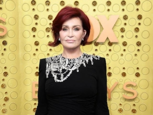 Sharon Osbourne Slams 'America's Got Talent' as 'Boys' Club', Rails Against NBC Amid Gabrielle Union Firing
