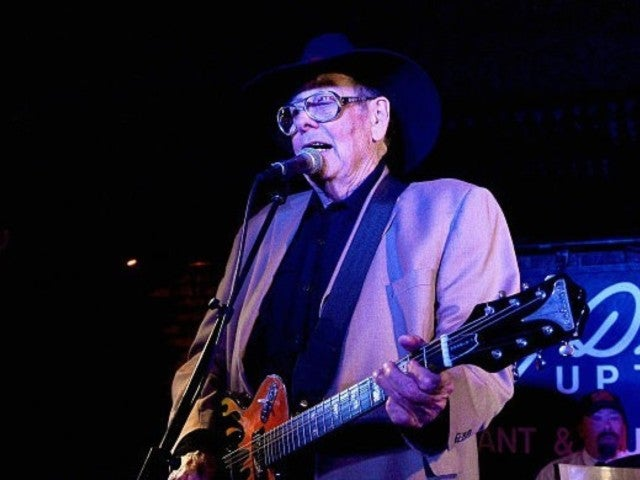 Sleepy LaBeef, Rockabilly Mainstay, Dead at 84