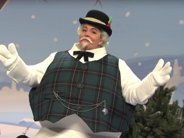 'Saturday Night Live': American Households Cold Open Had Fans in Stitches