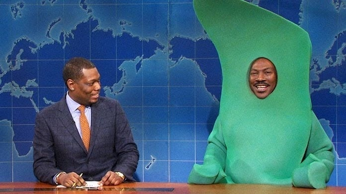 snl-eddie-murphy-gumby-saturday-night-live-michael-che-NBC