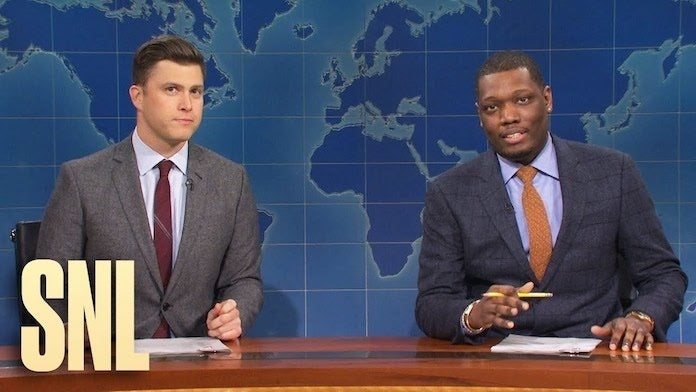 snl-weekend-update-colin-jost-michael-che-saturday-night-live-NBC