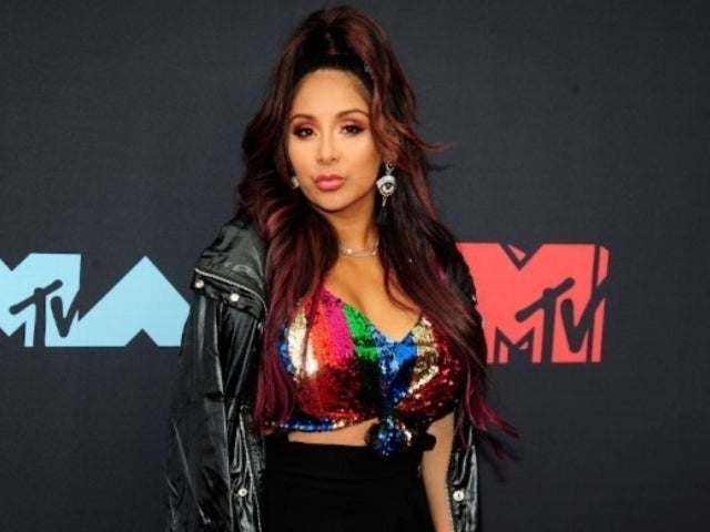 Nicole 'Snooki' Polizzi Reveals Moment That Led to Decision to 'Retire' From 'Jersey Shore'