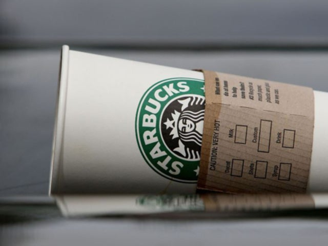 Oklahoma Officer Whose Starbucks Cup Was Labeled 'Pig' Blasted by Daughter: 'He Is Absolutely a Pig'
