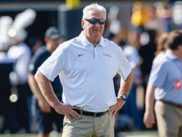Carley McCord, Daughter-in-Law of LSU OC Steve Ensminger, Shared Emotional Quote Just Before Her Death: 'Only Rainbows, After Rain'