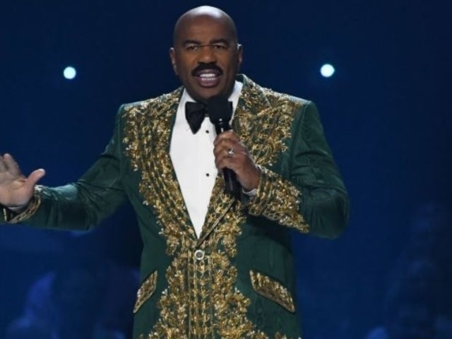 Miss Universe 2019: Steve Harvey's Suit Inspires a Wild Reaction for Viewers Online