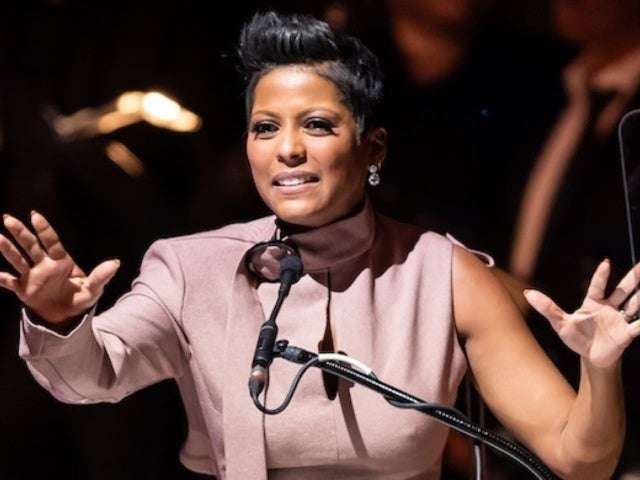 Tamron Hall Slams Reports That She 'Blew Gasket' Over Kelly Clarkson Talk Show Renewal