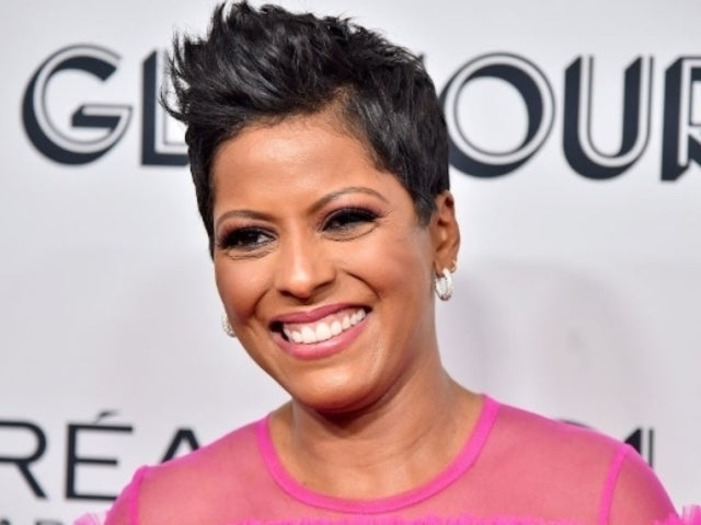 Tamron Hall Reportedly 'Blew a Gasket' Over Kelly Clarkson's Talk Show Renewal
