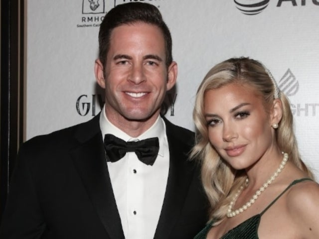 Tarek El Moussa Calls out Fan for Throwing Shade at His 'Perfect Posts'