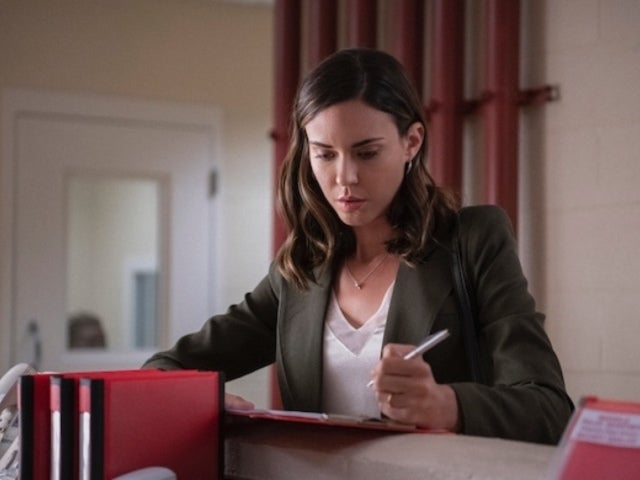 'Tell Me A Story' Star Odette Annable Previews 'Raw' Family Drama at the Center of Season 2 (Exclusive)
