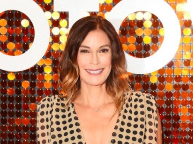 Teri Hatcher Shows off Dramatic Body Transformation With New Post-Workout Photo