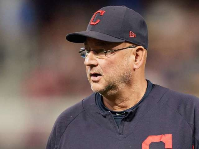 Terry Francona's World Series Rings Stolen in Arizona, Police Arrest Suspect