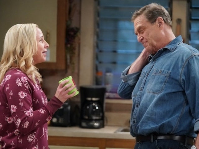 'The Conners': Roseanne 'Returns' With Message for Dan in New Preview