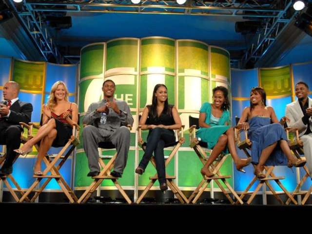 'The Game' Revival in the Works at The CW