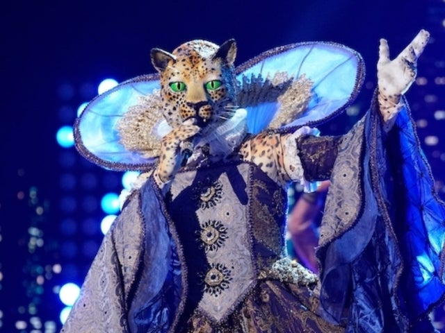 'The Masked Singer' Fans Flip After Leopard Is Revealed: 'He Had Me Really Fooled'