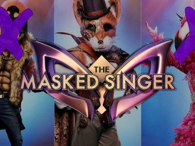 THE MASKED SINGER Season 2 Finale Recap