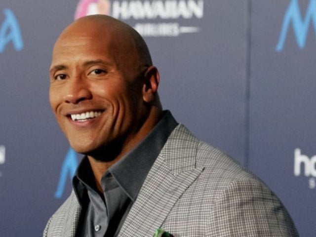 Dwayne 'The Rock' Johnson's Heartfelt Goodbye for Dad Rocky Has Fans Emotional