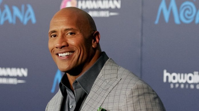 The Rock-2