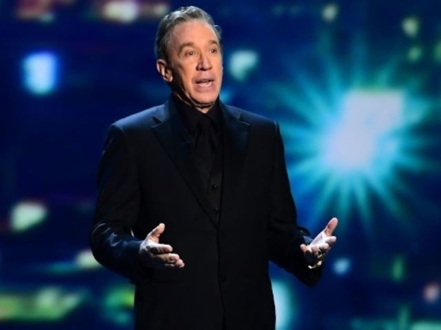 'Last Man Standing' Star Tim Allen Slams 'Thought Police' on 'The View' After Demanding to Use N-Word in Comedy