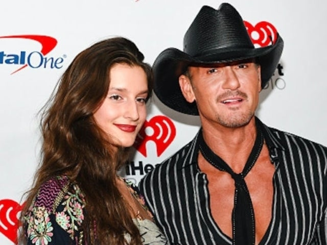 Tim McGraw Recalls Fear When Youngest Daughter Audrey Was Born 7 Weeks Early