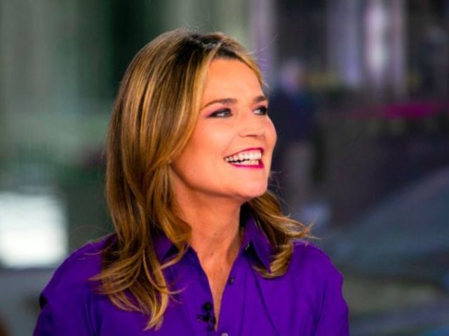 Savannah Guthrie Returns to 'Today' Show Studio Following Weeks-Long Quarantine and Fans Couldn't Be Happier