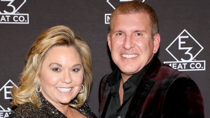 todd chrisley julie chrisley getty images