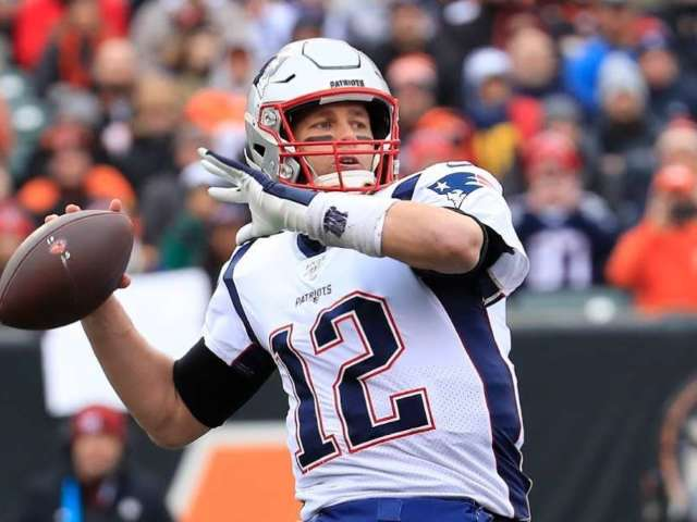 Tom Brady Named Most Hated NFL Player in the US, According to Twitter