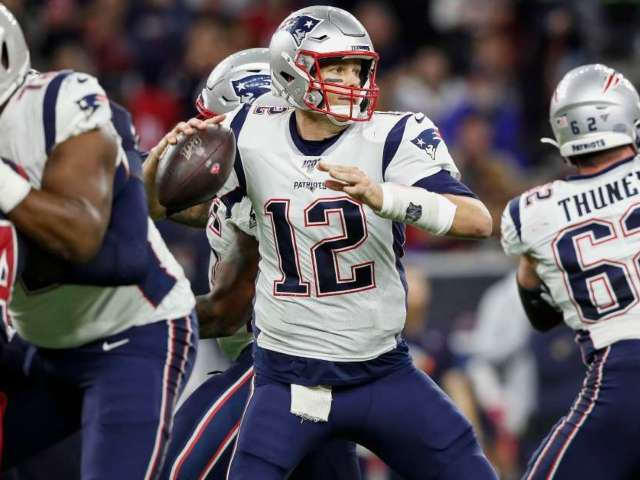 Tom Brady Reveals His Formula for the Perfect Spiral: 'It's a Hard Thing to Do'