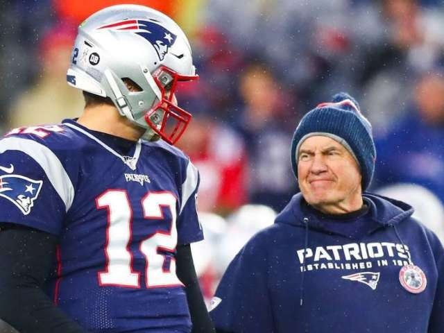 Tom Brady's Future Depends on Coach Bill Belichick, According to Patriots QB's Father