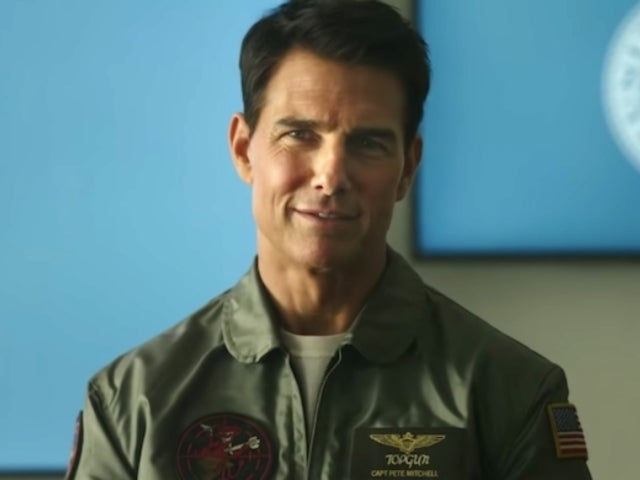 'Top Gun: Maverick' Trailer: New Preview Shows Tom Cruise Back in Action