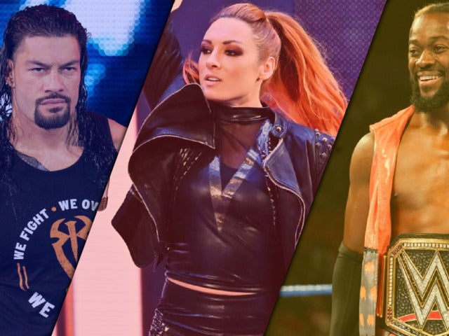 Top 5 WWE Stories of 2019